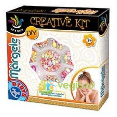 Margele norocoase - Creative Kit D TOYS