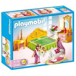 Playmobil - Camera regala cu leagan 4-10 ani