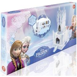 Set de construit Frozen - Disney - Carton MEDIADOCS