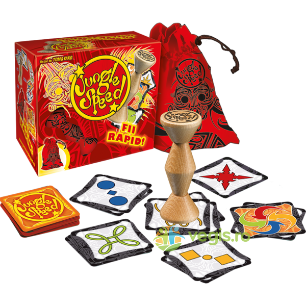 Jungle Speed ASMODEE