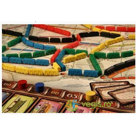 Ticket to Ride: Europa DAYS OF WONDER