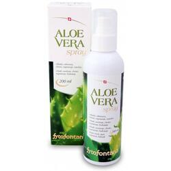 Spray Cu Aloe Vera 200ml FYTOFONTANA