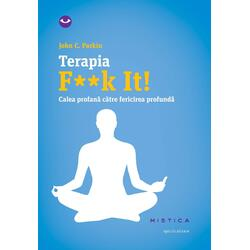 Terapia F  K It!  - John C. Parkin