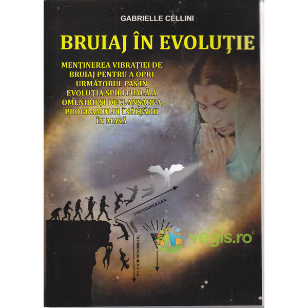 Bruiaj in evolutie - Gabrielle Cellini
