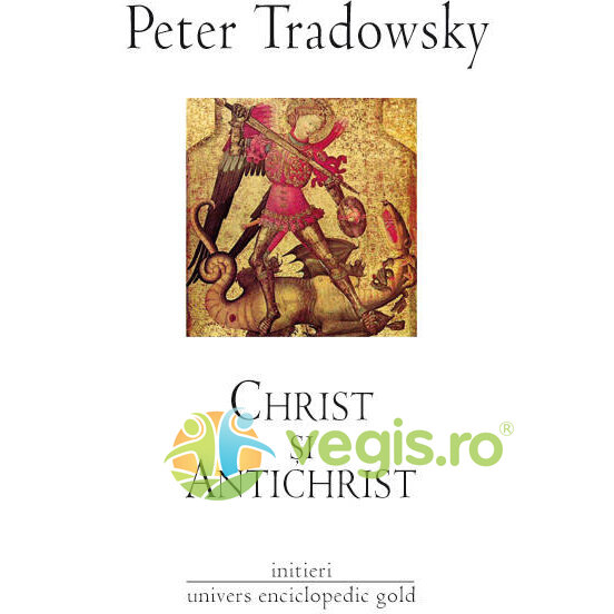 Generic Christ si antichrist – Peter Tradowsky