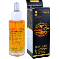 Amberray Ser Iluminator Multifunctional Zi/Noapte 30ml FARMONA