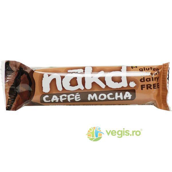 Baton Raw Caffe Mocha Fruit/Nut 35g NAKD.