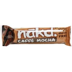 Baton Raw Caffe Mocha Fruit/Nut 35g