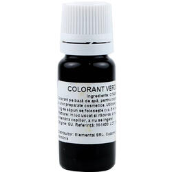 Colorant Verde 10gr