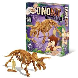 Dino kit - Triceratops BUKI FRANCE