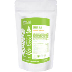 Green Mix Ecologic/Bio 200g