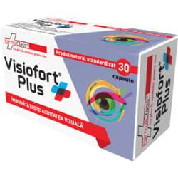 Visiofort Plus 30Cps