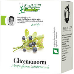 Ceai Glicemonorm 50g