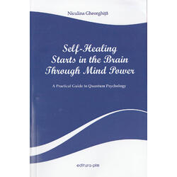 Self-Healing Stars in the Brain Through Mind Power - Niculina Gheorghita