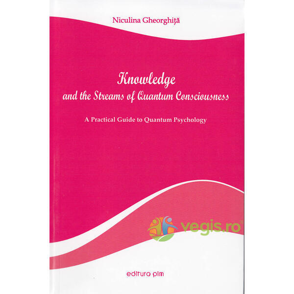 Knowledge and the Streams of Quantum Consciousness - Niculina Gheorghita