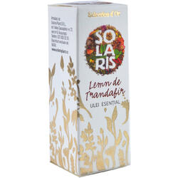 Ulei Esential Premium Selection D'Or Lemn de Trandafir 5ml SOLARIS