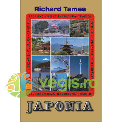 Japonia – Richard Tames