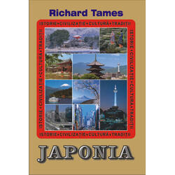 Japonia - Richard Tames