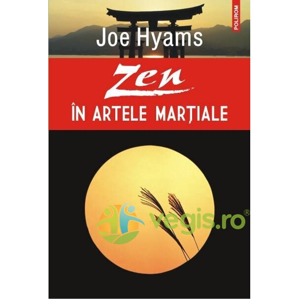 Generic Zen in artele martiale – Joe Hyams