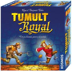 Tumult Royal KOSMOS