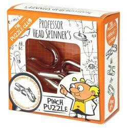 Professor Head Spinner's - Pinch Puzzle (Puzzle mecanic) PROFESSOR PUZZLE LTD.