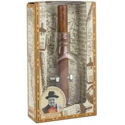 Great Minds - Winston Churchill Cigar and Whisky Bottle Puzzle PROFESSOR PUZZLE LTD.
