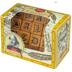 Great Minds - William Shakespeare Word Puzzle PROFESSOR PUZZLE LTD.