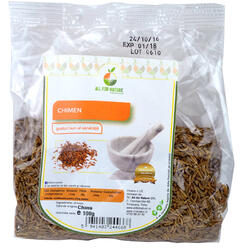 Chimen Seminte 100g ALL FOR NATURE
