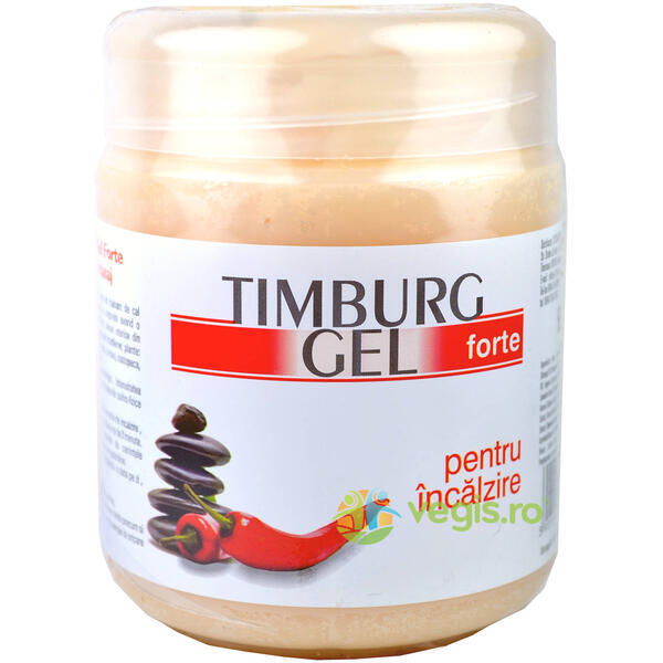 Gel Timburg Forte 500ml HERBAMEDICUS