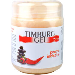 Gel Timburg Forte 500ml