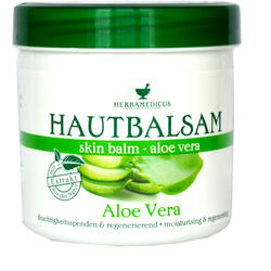 Gel cu extract de Aloe Vera 250ml
