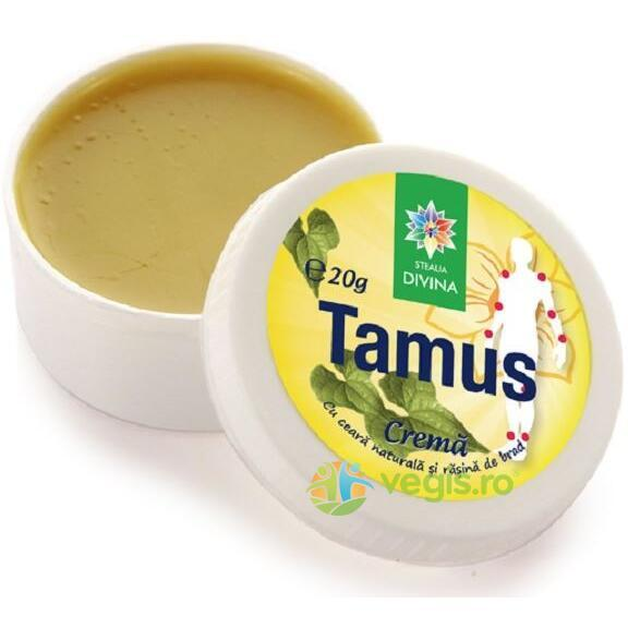 Crema Antireumatic Tamus 20ml SANTO RAPHAEL