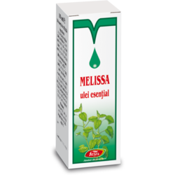 Ulei Melissa 10ml FARES