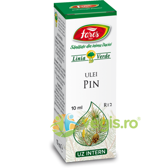 ulei esential pin 10ml