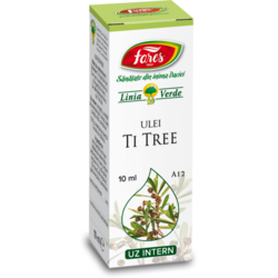 Ulei Ti Tree 10ml FARES
