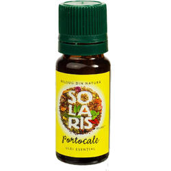 Ulei Portocale Volatil 10ml SOLARIS