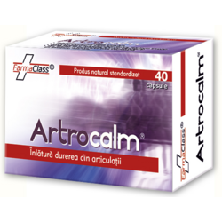 Artrocalm 40 Cps