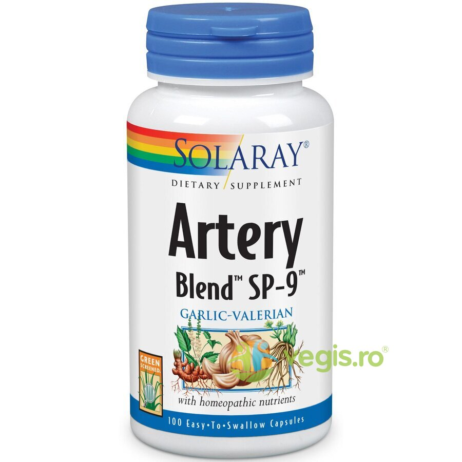 Artery Blend 100cps