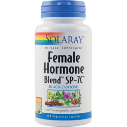 Female Hormone Blend 100cps SECOM