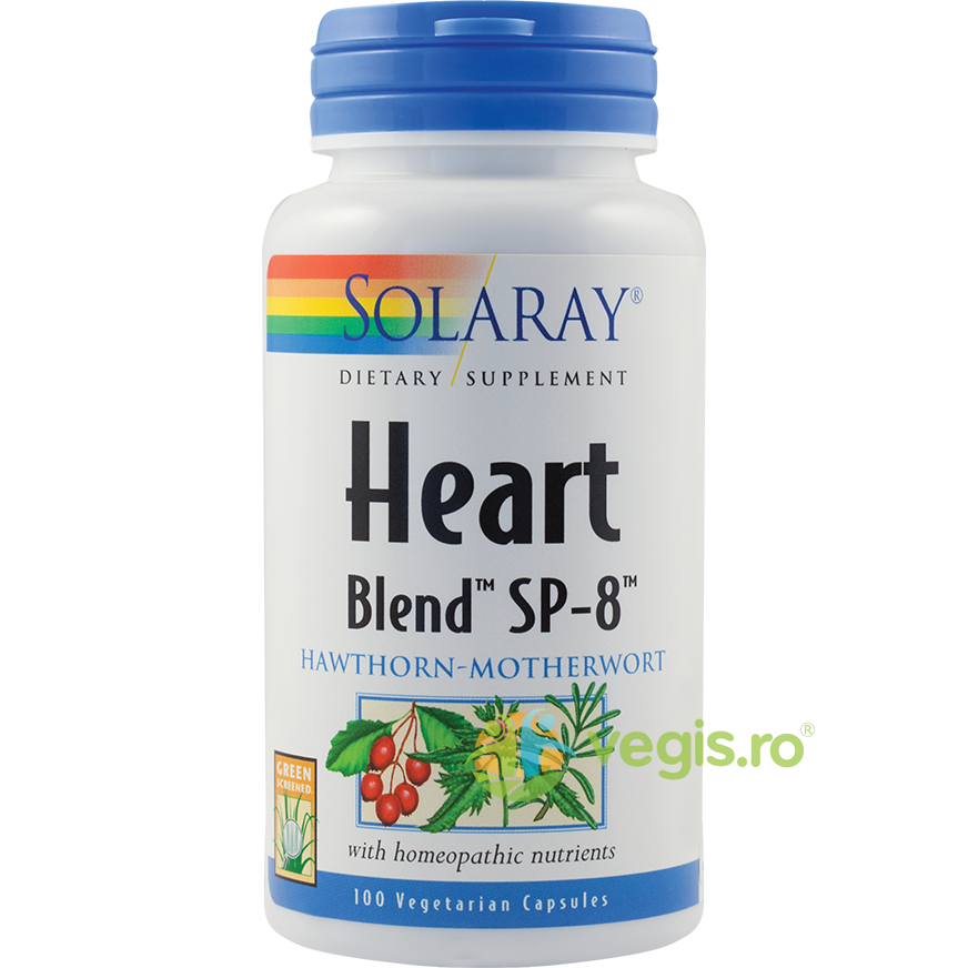 SECOM Heart Blend Sp-8 100cps