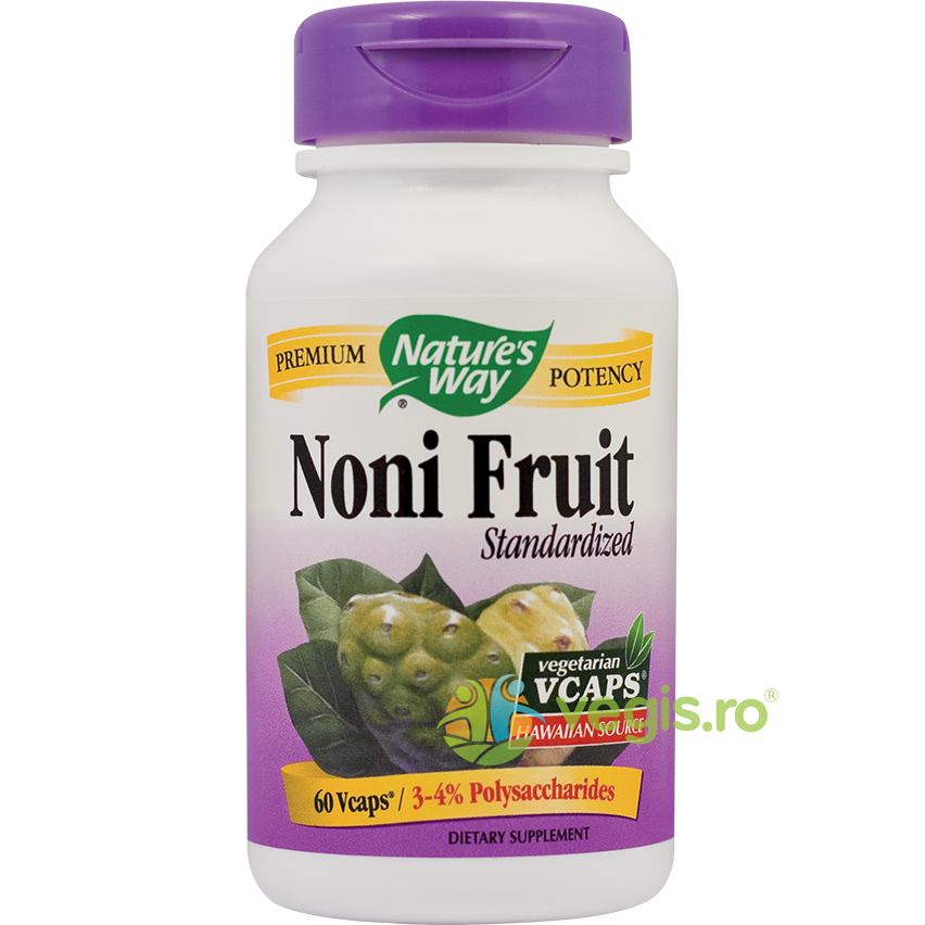 SECOM Noni Fruit 60cps