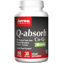 Q-Absorb Co-Q 30cps SECOM