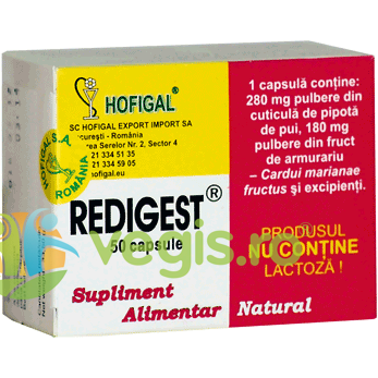 HOFIGAL Redigest 50cps