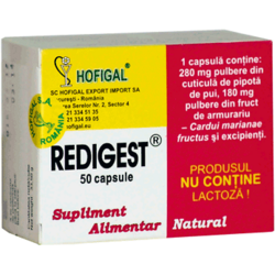 Redigest 50cps HOFIGAL
