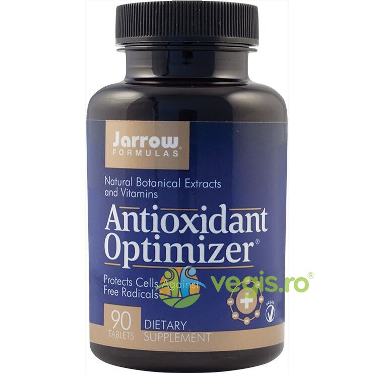 SECOM Antioxidant Optimizer 90cpr