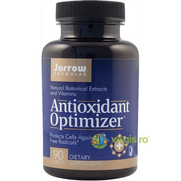 Antioxidant Optimizer 90cpr JARROW FORMULAS