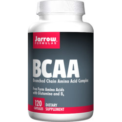 BCAA (BRANCHED CHAIN AMINO ACID COMPLEX) 120CPS SECOM
