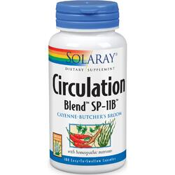 CIRCULATION BLEND 100CPS SOLARAY