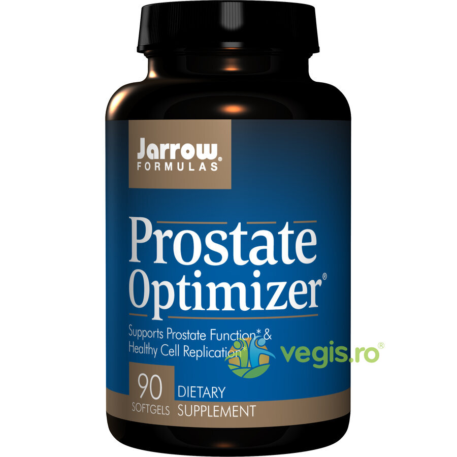 JARROW FORMULAS PROSTATE OPTIMIZER 90CPS
