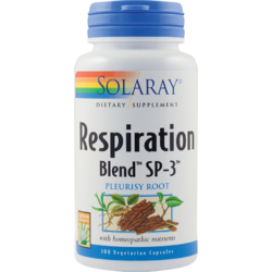 RESPIRATION BLEND 100CPS SECOM